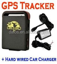 hand held gps tracking tk102 device for kids elderly gps tracker tk102