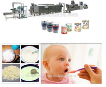 Fully Automatic baby food/nutritional powder making machine