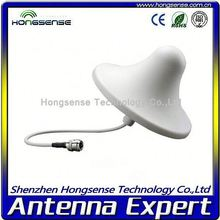 Stable Signal dual band gsm/wifi/3g indoor omni ceiling antenna long range