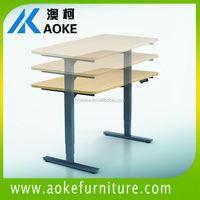 metal adjustable feet for furniture table