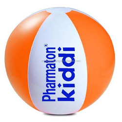 Colorful good quality cheap price hot selling inflatable big beach ball