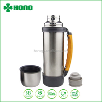 1400ML Stainless Steel Double Wall Eagle Thermos Flask