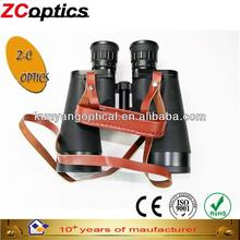 New design foton view traveller with high power quality army binoculars