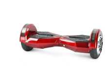 fashion 8inch Electronic balance scooter ,8inch Red RAM BO design