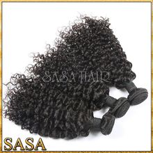 Hot Selling Grade 7A Top Quality Body Wave Brazilian Hair