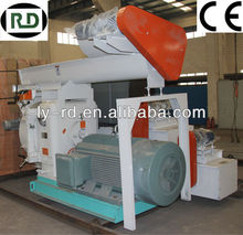 2015 Hot sale!CE/GOST/SGS 10t/h ring die biomass wood sawdust pellet mill