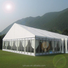 Large Marquee Wedding Party Tent For All Kind Of Trade Show Events
