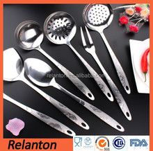 Super Good 6 Pcs Cooking Tool Sets Wholesale Kitchenware