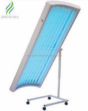 Hot!zhengjia home use solarium machine/ solarium tanning bed for sale