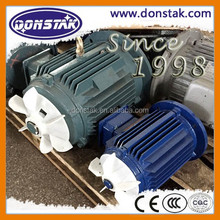 Y2 Series Three Phase AIr Pump Motor Fan Motor Induction Motor