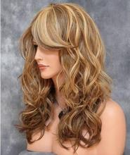 Fashion Lady synthetic lace front wig Manufacturer