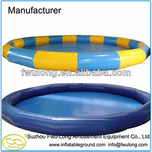 Inflatable pool toys, inflatable pool water game, baby swimming pool