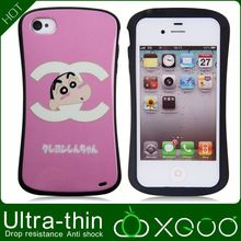 colorful fashion case cell phone accessory display