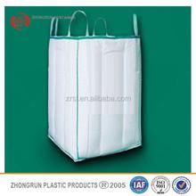 2015 Lowest Price 1000kg China New Design PP Woven Big Bags,Ton Bag For Cement,Sand,Powder,Zhongrun fibc bag manufacturer