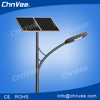 Jiaxing Chnvee solar street light led with support column custom