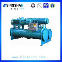 2600kw Industrial Open Type Screw Ammonia Refrigeration Compressor