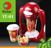 2015 professional Popular cup smoothie maker/home juicer