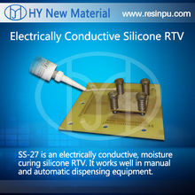 Thermally Conductive Adhesive silicone Sealant