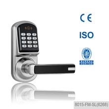 2015 Best Selling New Design Door Lock Password