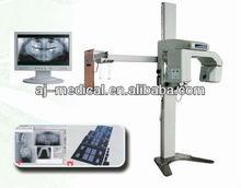 2013 High Quality AJ-DR6 Digital Panoramic High Frequency DR X-ray Machine Dental Equipments