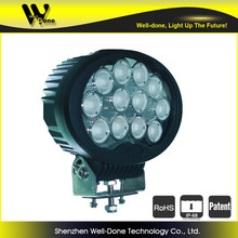 2051 big watt, 120W top technology LED Driving light ,