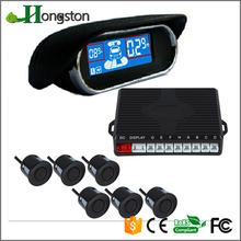 Mini LCD display parking sensor for honda, high quality