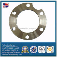 pipe flange spacer price on alibaba