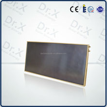 Energy saving flat panel solar hot air collector for sale,solar collector prices