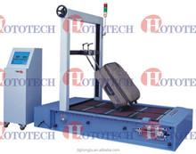 Luggage Bump Running Testing Machine ( conveyor Belt )