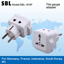 Europe type conversion plug,European-style socket,Travel general socket