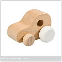 Mini Car,Wooden Vehicle Toys,PY1749