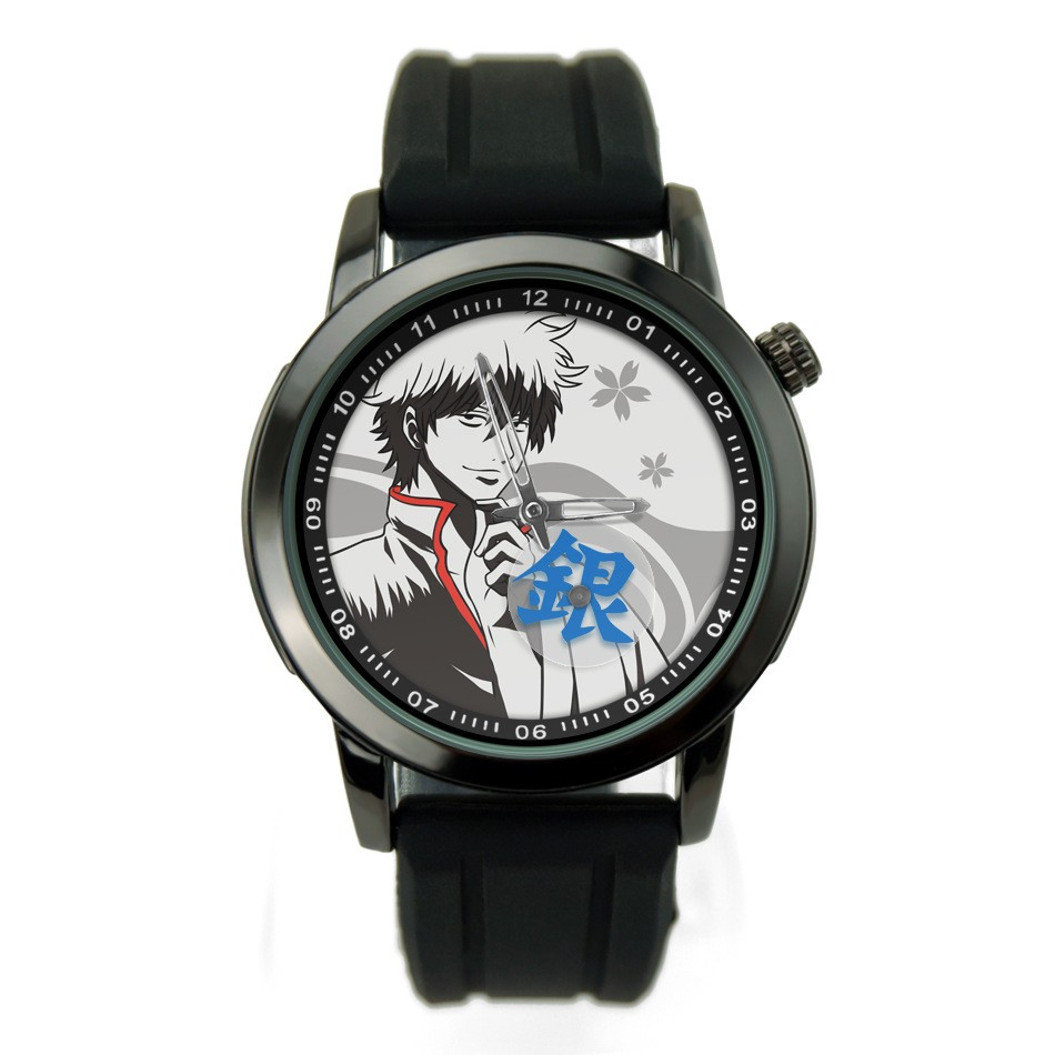 Supply silicon strap alloy case custom designed low cost for Minimal art wrist watch
