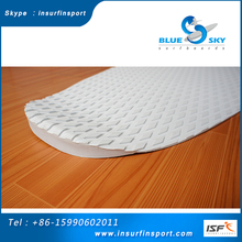 2015 Good Quality best selling surfboard with deck pad