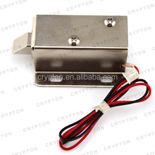 Electronic Cabinet Locks for Lockers,12V Power on to open