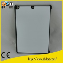 plastic case for ipad air cover,sublimation cover case for ipad