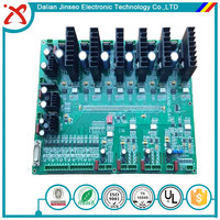 PCB Assembly Service and Digital Device PCB Electronic Circuit Board Manufacturer in China