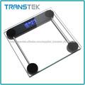 2014 cuerpo Transtek pesa las escalas