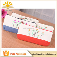 korea roll up drawing pencil case
