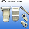 Top quality discount high quality iron cupboard door hinges