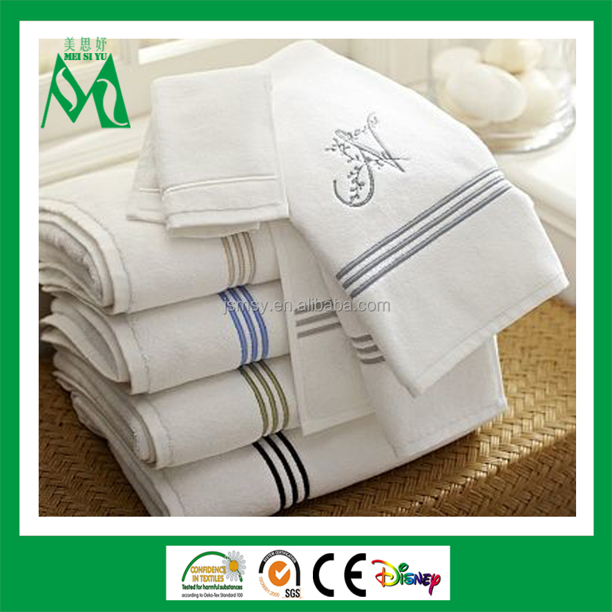 new design best price high quality cotton bath towel pakistan bulk