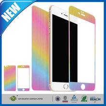 """C&T Tempered Glass Screen Protector Protective Cover Front and Back for Apple iPhone 6 Plus 5.5"""""""