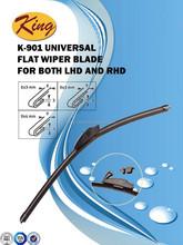 K-901 Flat wiper blade cover, plastic wiper adapter