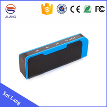 2015 Newest Active 2.1 Car USB Powered 5V Speaker Bluetooth