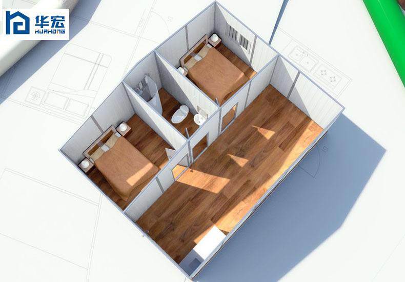 Prefabricated House Philippines