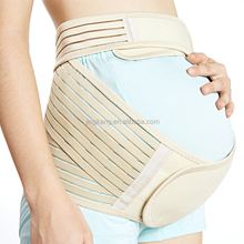 2015 pregnant women fulle elastic breathable maternity belly band