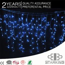Heart-shaped wedding led ball light string battery control