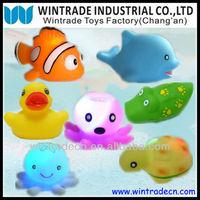 Floating Bath Toys