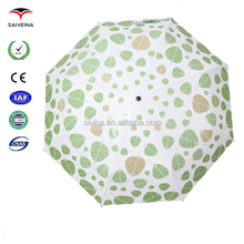 High quality printed abaya cheap inventions color changing umbrella Gifts for elderly