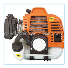 BEST PRICE TWO STROKE SINGLE CYLINDER AIR COOLED KICK START TB33/43/52 GASOLINE ENGINE