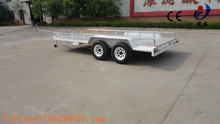 professional techology made in china!2.5t car carrier trailer car trailer dolly